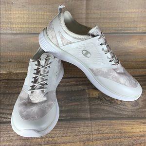 CHAMPION | no tie slip on memory foam shoes